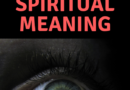 Right eye twitching spiritual meaning