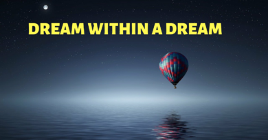 dream within a dream meaning