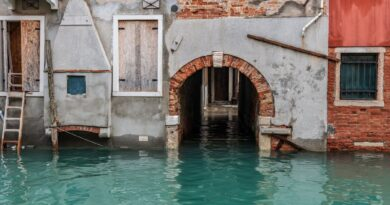 Dream of House Flooding Meaning
